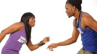 How to Do the Boosie Bounce | Reggae Dancehall