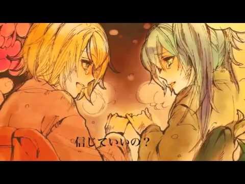 [Hatsune Miku Dark, IA] Rain Dream Tower [Vocaloid cover]