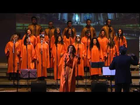 Over my head - Angels Gospel Coro