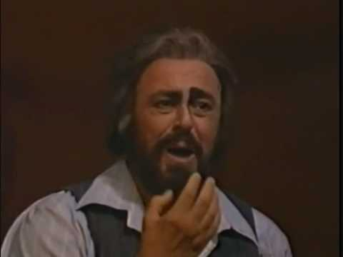 Pavarotti - Vesti La Giubba