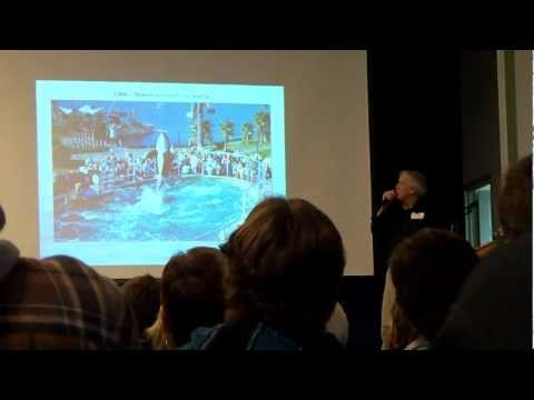 Shifting Trends in Orca Captivity: Part 1