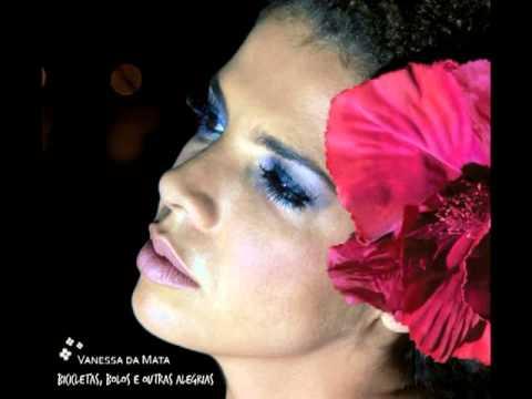 Клип Vanessa da Mata - Fiu Fiu