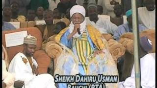 Sheikh Dahiru Bauchi MAULID 09 10/14