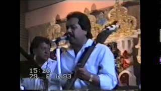 Damini  - Gawah Hai Chand Taare (Cover)