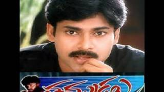 Thammudu Song With Lyrics -  Edolaa Vundivela Naalo (Aditya Music) - Pavan kalyan, Preeti jhangiani