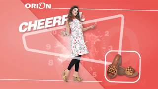 Orion 2018 Eid collection | Female