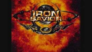 Watch Iron Savior Ironbound video