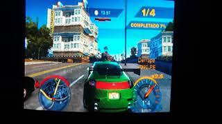 NFS UNDERCOVER (PS2) E.p#10 no me dejaron usar los carros que cree