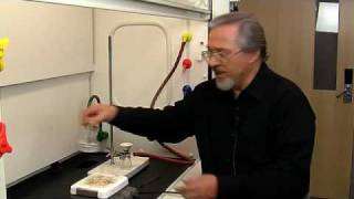 Recrystallization Demonstrated by Mark Niemczyk, PhD