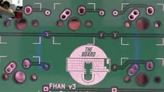 FHANv3 PCB Set Unboxing