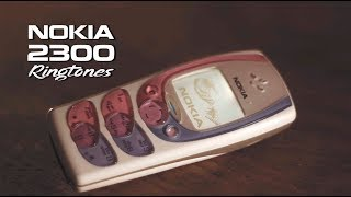 Download Mp3 Nokia 2300 Ringtones   🎼🎵 🎶/ 4k