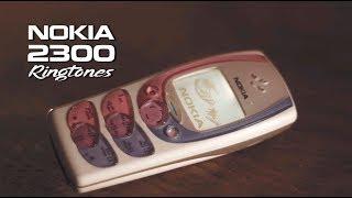 Download Nokia 2300 Ringtones   🎼🎵 🎶/ 4k