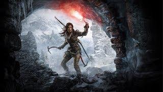 Hantressa представляет :Rise of the Tomb Raider продолжаем  приключения,прохождения, исследование