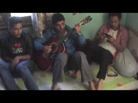 Boy's Hostel (Nepali Comedy)