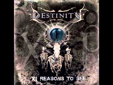 Destinity - Just Before...