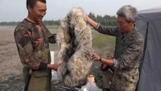 ПРЕМЬЕРА! Рыбалка на реке Ундюлюнг