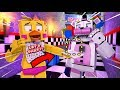 Cupcake Is Missing!- Minecraft FNAF Roleplay
