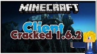 Minecraft CRACKED 1.6.2 funktioniert auf WIN XP/7/8