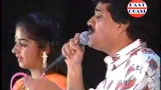 Ambalappuzhe Unnikkannanodu Nee- Monisha & MG Sreekumar