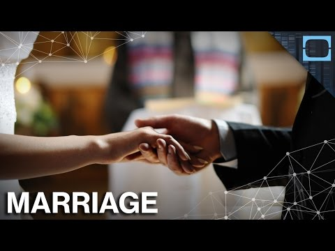 How The Church Made Marriage Better