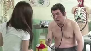 Download Video video lucu Dokter cantik  jepang yang menggemaskan dan lucu MP3 3GP MP4