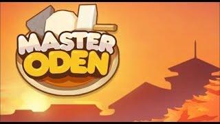 Oden Master