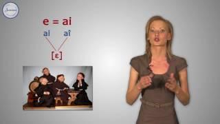 Французский язык 5 класс. Дружба французских гласных.  Буквосочетания AI и AU