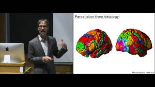 Jack Gallant - Working toward a complete functional atlas of the human brain
