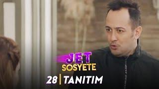 Jet Sosyete - 2.Sezon 13.Bölüm Tanıtımı