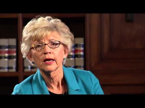 WJP Rule of Law Index: The Right Honorable Beverley McLachlin, P.C.