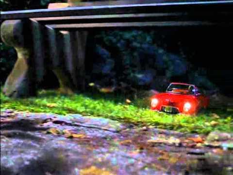 Stuart Little 1999 The Roadster Chase Scene Mulan S Score Youtube