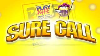 Play Whe Sure Tvc