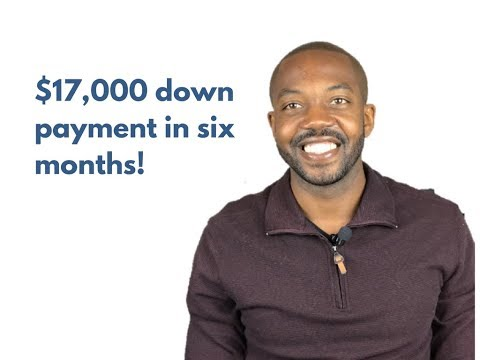 How I used stock market to come up with $17000 down payment in six months -- Financial Seeds