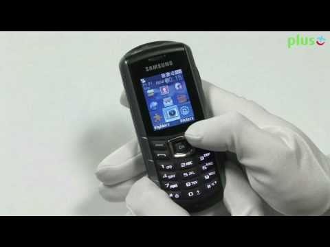Samsung Solid E2370 - test recenzja Samsunga Solid