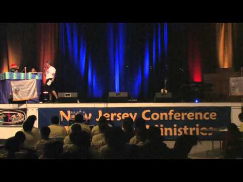 New Jersey Got Talent. Pathfinders Camporee 2010. New Jersey Conference SDA