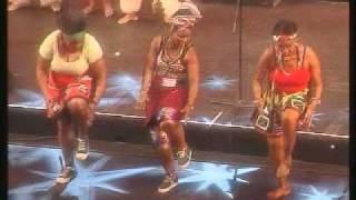 Joyous Celebration: Intethelelo (Live in Durban)