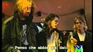 NIRVANA[INTERVIEW]