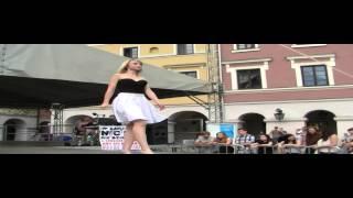 Moda na Rynku - Zamość - Young Fashion