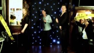 John McCray - laten we dansen