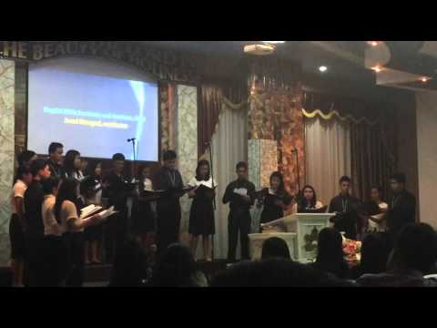We Shall All Be Changed - BBSI Choir