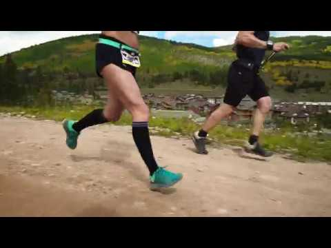 Under Armour Mountain Running Series - Copper Mountain, CO 2017