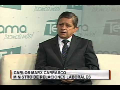 Carlos Marx Carrasco