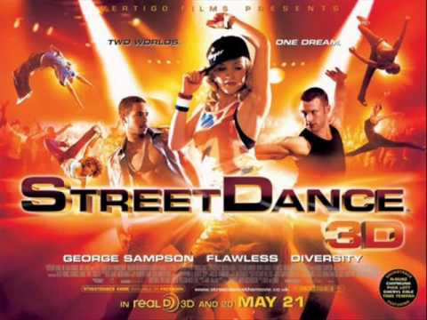 Swiss Ft. Music Kidz -One In A Million (StreetDance Soundtrack)