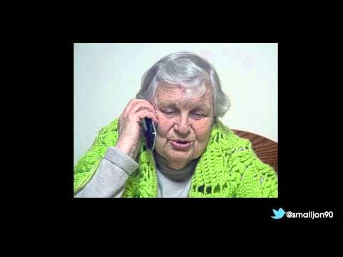 Ballymena Woman Rings 'Vets' & leaves Voicemail - Muffin