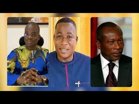BREAKING: IGBOHO'S LAWYER GIVES CLEAR DETAILS ON WHY BENIN WILL NEVER DO THIS 2 HIM NO MATTER...