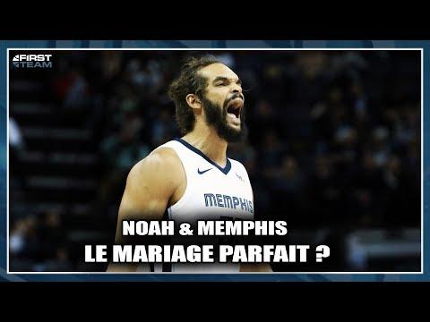 JOAKIM NOAH & MEMPHIS : MARIAGE PARFAIT ?