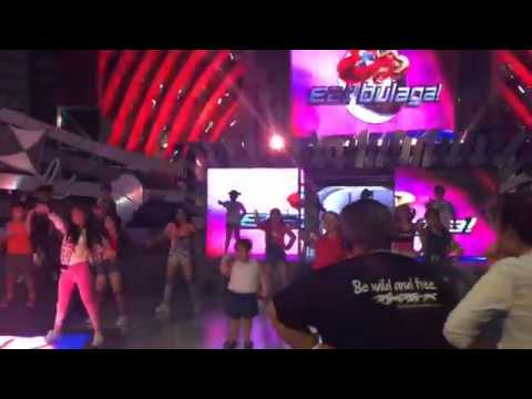 BASTELICIOUS | BASTELICIOUS DANCE CRAZE | REHEARSAL | BABY BASTE