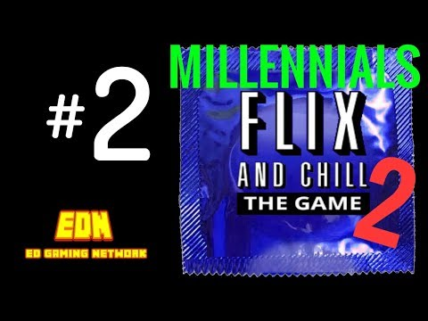 FLIX AND CHILL 2 - SPIT IN THE BOSSES COFFEE!