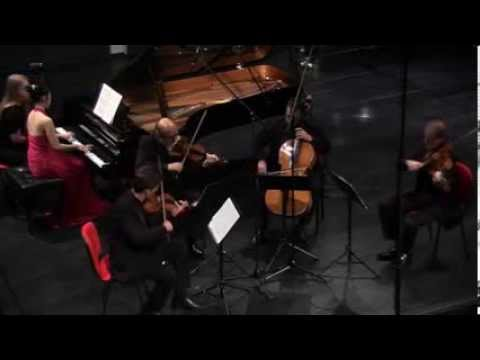 Hsu Yun Chih, Taiwan - SEMI-FINAL 2nd Day - The 9th International Paderewski Piano Competition 2013