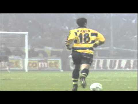 Serie A 2000-2001, day 06 Parma - Udinese 2-0 (Lamouchi, Micoud)